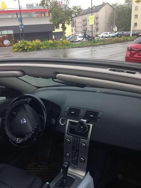 verkauft volvo c70 cabrio roadster gebraucht 2007 115. Black Bedroom Furniture Sets. Home Design Ideas