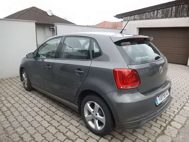 verkauft vw polo 4sports 1 2 tdi dpf l gebraucht 2013 km in tulln an der donau. Black Bedroom Furniture Sets. Home Design Ideas