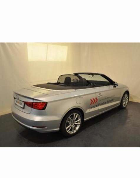 verkauft audi a3 cabriolet cabrio ro gebraucht 2014 km in leonding. Black Bedroom Furniture Sets. Home Design Ideas