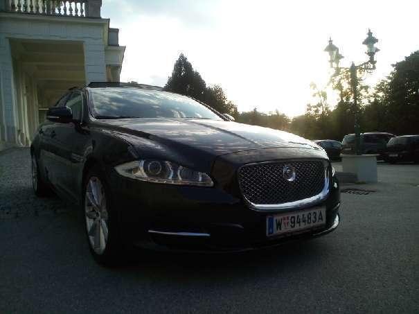 verkauft jaguar xj xj 3 0luxury limous gebraucht 2010 km in wien. Black Bedroom Furniture Sets. Home Design Ideas