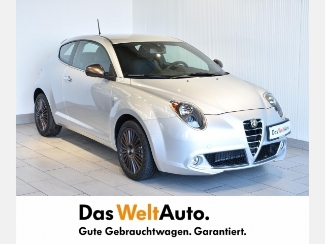 verkauft alfa romeo mito mito alfa1 4 gebraucht 2016 100 km in tulln an der donau. Black Bedroom Furniture Sets. Home Design Ideas