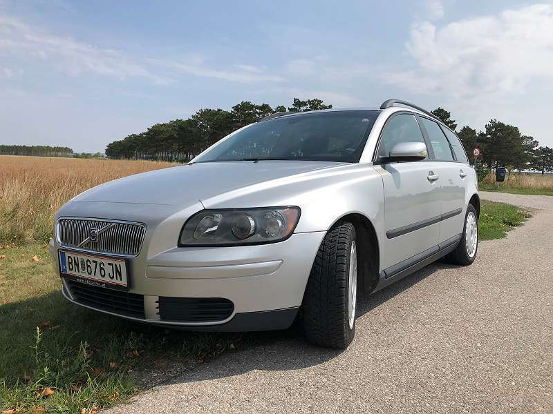 Best Of 2002 Volvo