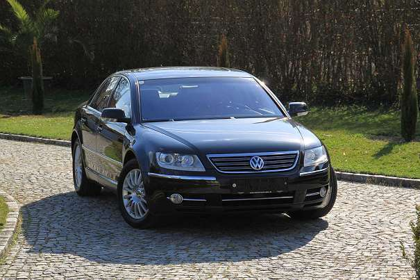 verkauft vw phaeton v6 tdi d pf 4motio gebraucht 2007 km in eisenstadt. Black Bedroom Furniture Sets. Home Design Ideas