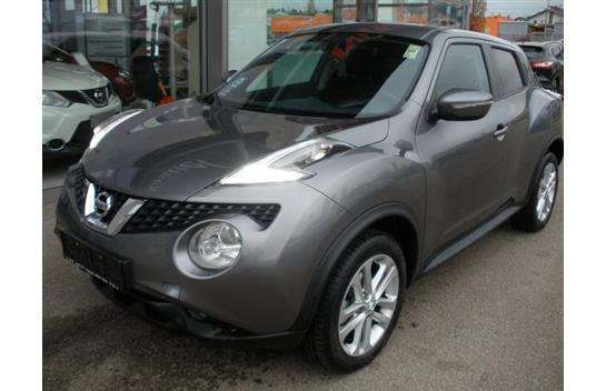 verkauft nissan juke 1 2 dig t acenta gebraucht 2014 3. Black Bedroom Furniture Sets. Home Design Ideas