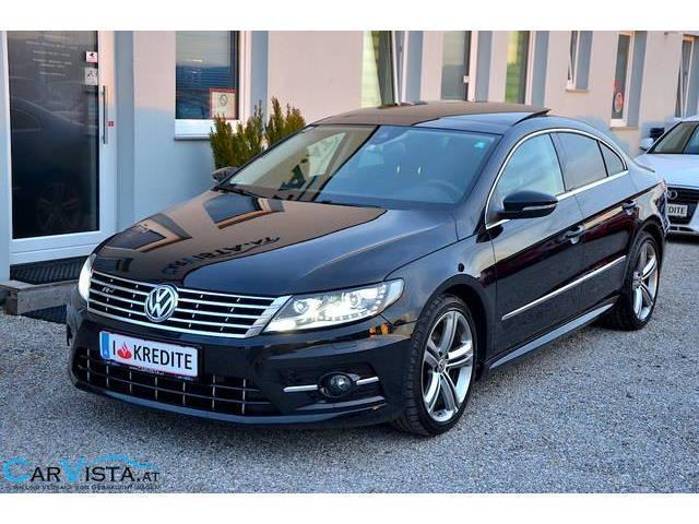 verkauft vw cc 2 0 tdi dpf dsg r li gebraucht 2013 km in thei gedersdorf. Black Bedroom Furniture Sets. Home Design Ideas