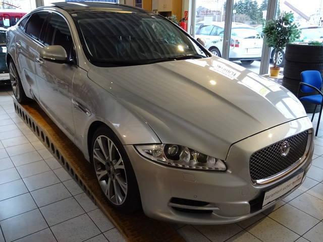Verkauft jaguar xj xj3 0 diesel premiu gebraucht 2014 for Auto stockerau
