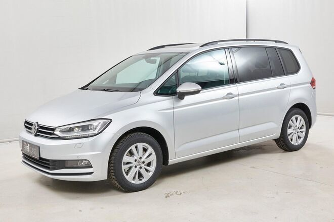 Gebraucht 2020 VW Touran 2.0 Diesel 115 PS (32.490 ...