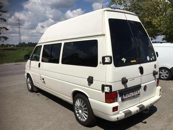 verkauft vw transporter transporter t3 gebraucht 2002 km in korneuburg. Black Bedroom Furniture Sets. Home Design Ideas