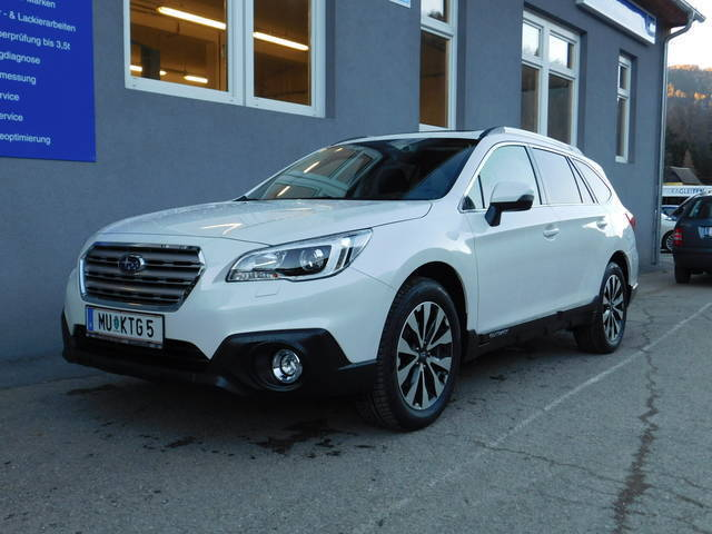 verkauft subaru outback touring wagon gebraucht 2016 km in st lambrecht. Black Bedroom Furniture Sets. Home Design Ideas