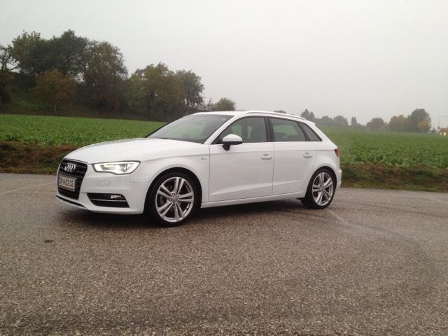 verkauft audi a3 sportback 1 4 tfsi s gebraucht 2014 km in steyr. Black Bedroom Furniture Sets. Home Design Ideas