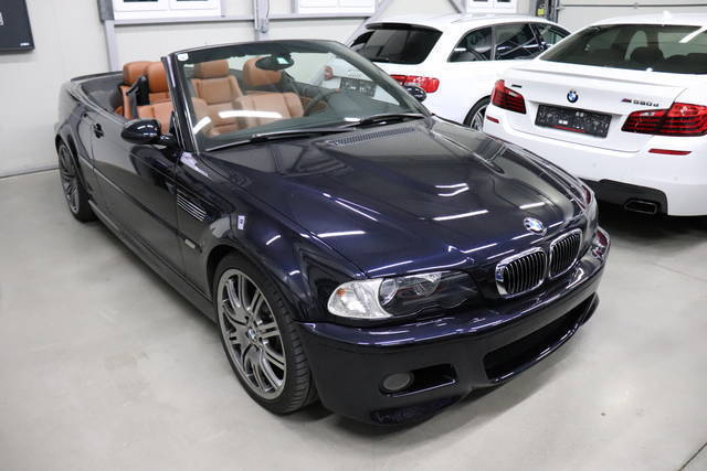 verkauft bmw m3 cabriolet handschalt gebraucht 2001 km in stockerau. Black Bedroom Furniture Sets. Home Design Ideas