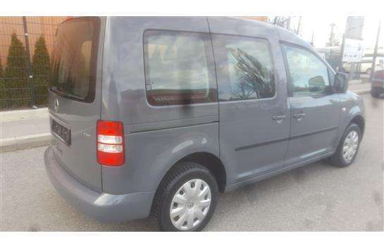 verkauft vw caddy kompakt kleinwagen gebraucht 2011 km in wien. Black Bedroom Furniture Sets. Home Design Ideas