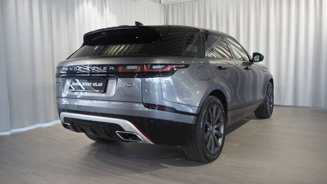 verkauft land rover range rover velar gebraucht 2017 6. Black Bedroom Furniture Sets. Home Design Ideas