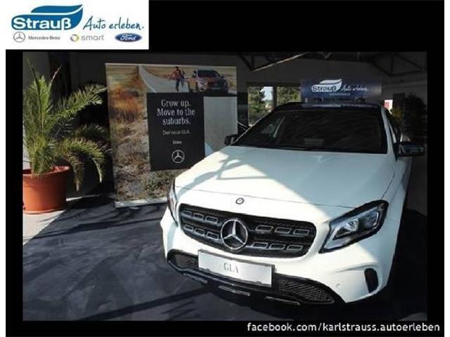 Verkauft mercedes gla200 d 4matic aut gebraucht 2016 for Auto stockerau