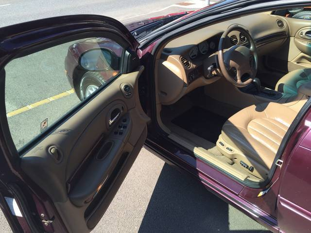 verkauft chrysler 300m 2 7 limousine gebraucht 1999 180. Black Bedroom Furniture Sets. Home Design Ideas