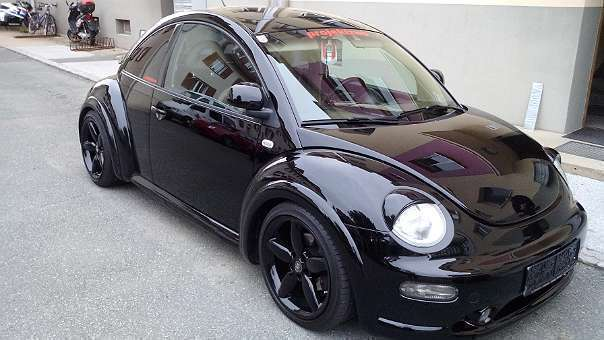 verkauft vw beetle projektzwo einzel gebraucht 2000 km in rudersdorf. Black Bedroom Furniture Sets. Home Design Ideas