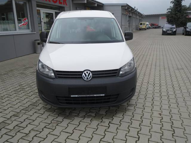 verkauft vw caddy maxi kastenwagen bmt gebraucht 2012 km in walding. Black Bedroom Furniture Sets. Home Design Ideas