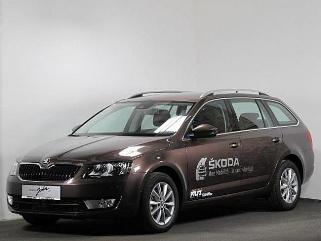verkauft skoda octavia combi 1 6 tdi s gebraucht 2016 km in wien bezirk. Black Bedroom Furniture Sets. Home Design Ideas