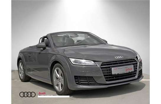 gebraucht roadster 2 0 tdi cabrio audi tt roadster 2015 km in gmunden. Black Bedroom Furniture Sets. Home Design Ideas