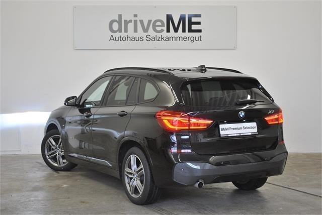 verkauft bmw x1 xdrive18d gebraucht 2016 km in regau. Black Bedroom Furniture Sets. Home Design Ideas