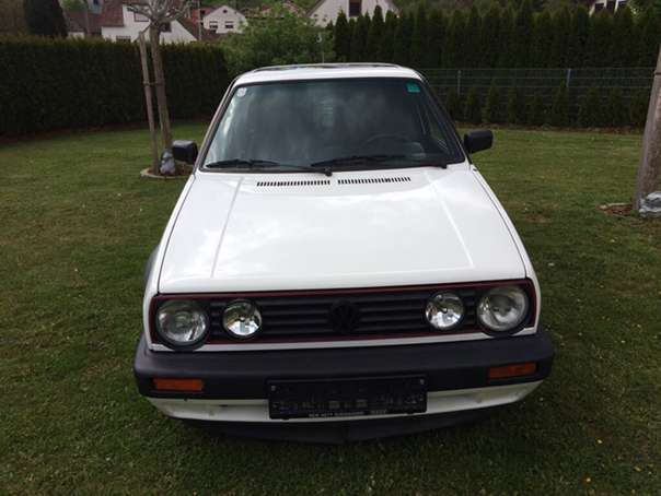 verkauft vw golf gti kompakt kleinw gebraucht 1991 km in oberwart. Black Bedroom Furniture Sets. Home Design Ideas