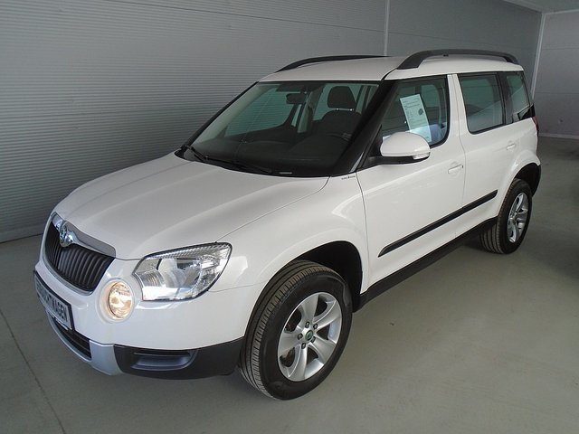 skoda yeti 2 0 diesel 140 ps 2011 in imst preisgepr ft. Black Bedroom Furniture Sets. Home Design Ideas