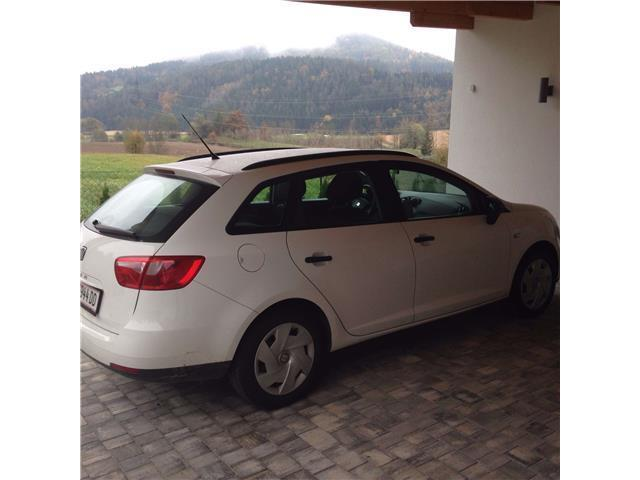 verkauft seat ibiza st reference 1 4 gebraucht 2011 km in liebenfels. Black Bedroom Furniture Sets. Home Design Ideas