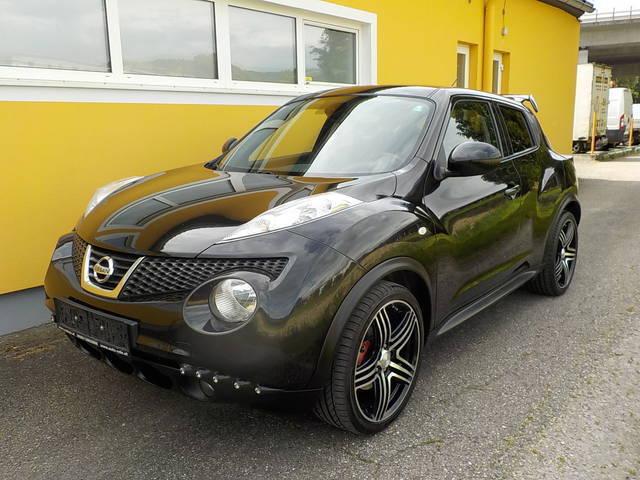 Verkauft nissan juke 1 6 tekna leder n gebraucht 2011 for Nissan juke tempomat