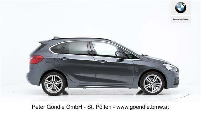verkauft bmw 218 active tourer 2er rei gebraucht 2016 5. Black Bedroom Furniture Sets. Home Design Ideas