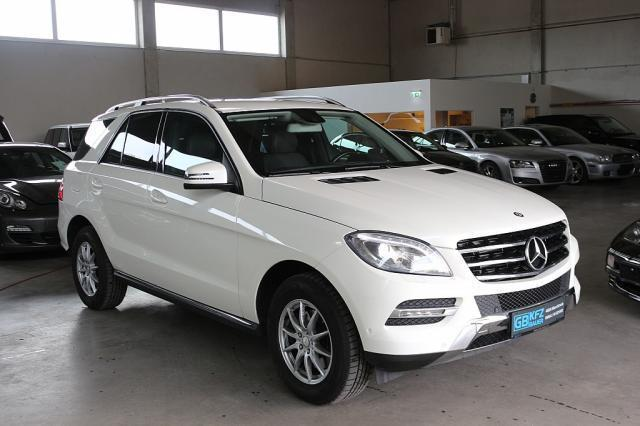 gebraucht bluetec 4matic aut dpf mercedes ml350 2013 km in marchtrenk. Black Bedroom Furniture Sets. Home Design Ideas