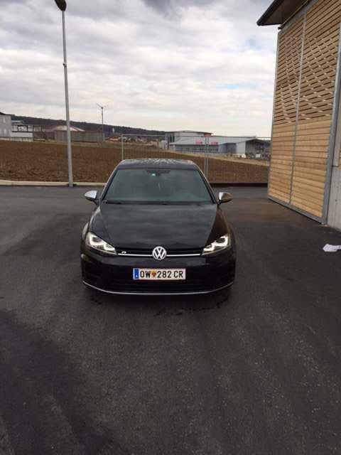 verkauft vw golf r 2 0 tsi gebraucht 2014 km in pinkafeld. Black Bedroom Furniture Sets. Home Design Ideas