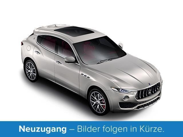 Gebraucht 2017 Maserati Levante 3 0 Benzin 98 900 5020 Salzburg
