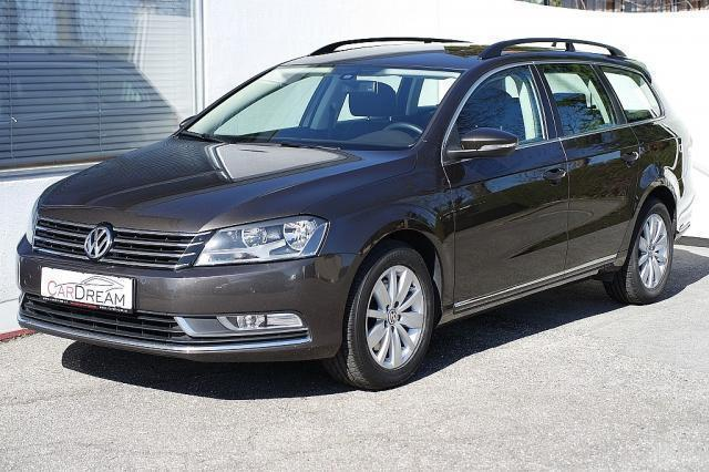verkauft vw passat variant comfortline gebraucht 2012 km in leibnitz. Black Bedroom Furniture Sets. Home Design Ideas