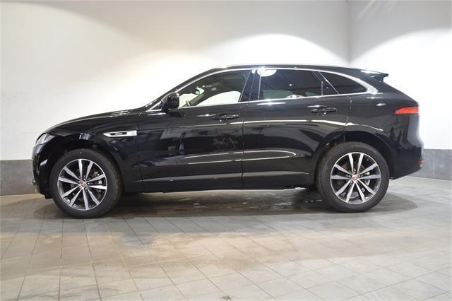 verkauft jaguar f pace 30d awd r sport gebraucht 2018 5. Black Bedroom Furniture Sets. Home Design Ideas