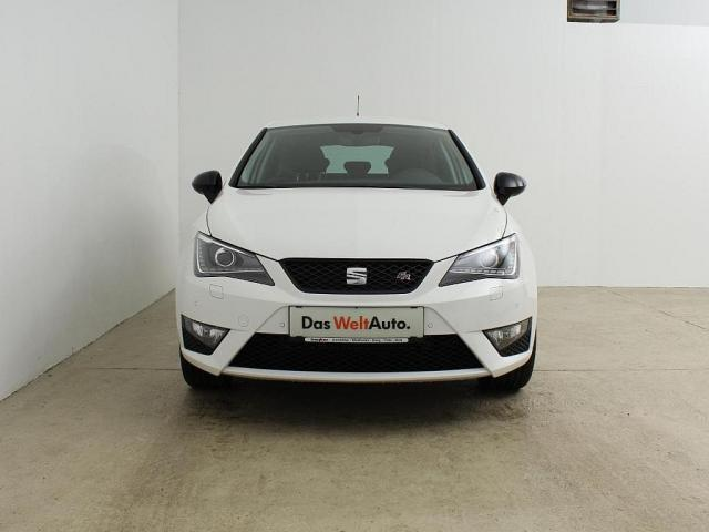 verkauft seat ibiza 1 2 tsi fr gebraucht 2017 13 km in. Black Bedroom Furniture Sets. Home Design Ideas