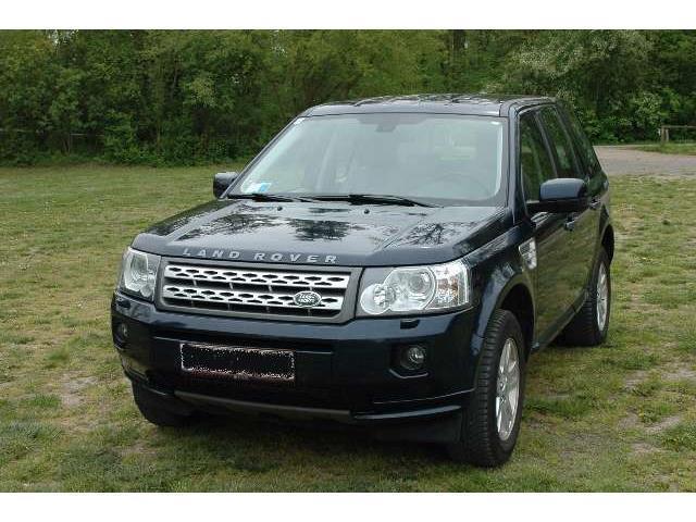 verkauft land rover freelander 2 2 sd4 gebraucht 2011 km in wien. Black Bedroom Furniture Sets. Home Design Ideas