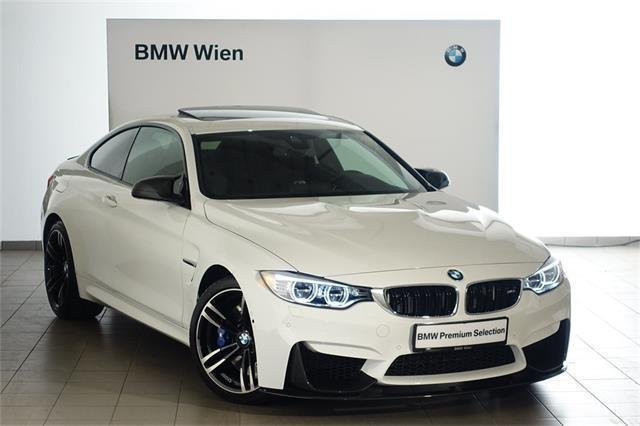 verkauft bmw m4 4er reihem dkg sportwa gebraucht 2016 km in wien. Black Bedroom Furniture Sets. Home Design Ideas