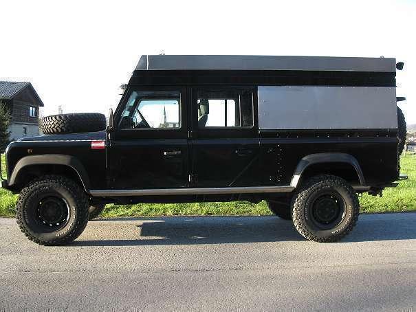 76 gebrauchte land rover defender land rover defender gebrauchtwagen. Black Bedroom Furniture Sets. Home Design Ideas