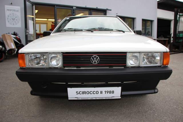 verkauft vw scirocco gtx sportwagen gebraucht 1988 km in sankt veit an der. Black Bedroom Furniture Sets. Home Design Ideas