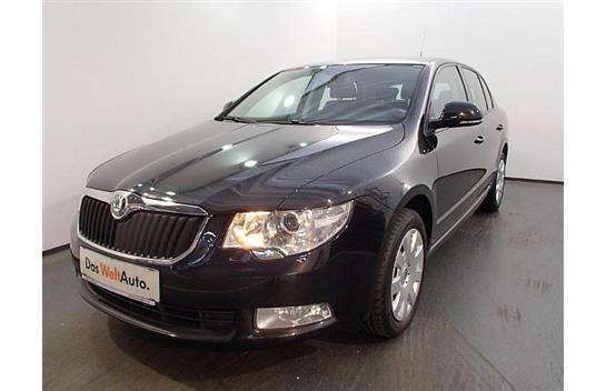 verkauft skoda superb active tdi gebraucht 2013 km in linz leonding. Black Bedroom Furniture Sets. Home Design Ideas