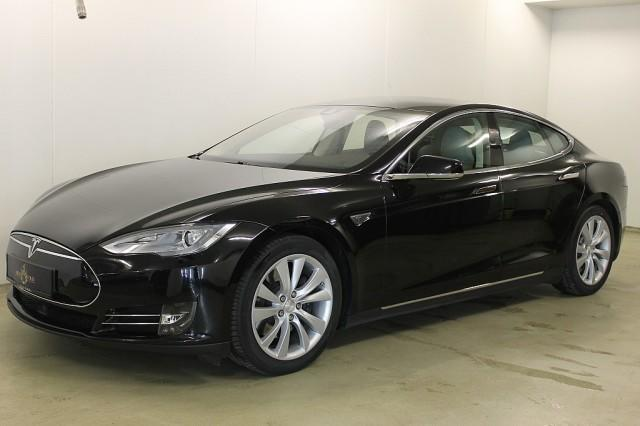 verkauft tesla model s 85d mit batter gebraucht 2015. Black Bedroom Furniture Sets. Home Design Ideas