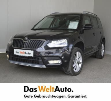 verkauft skoda yeti 4x4 elegance tdi gebraucht 2014 40. Black Bedroom Furniture Sets. Home Design Ideas