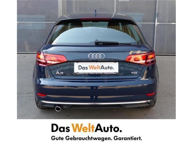 Audi a3 sportback gebraucht preis