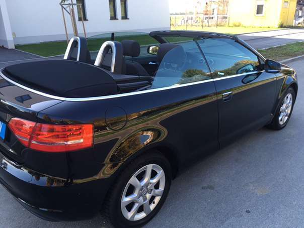 verkauft audi a3 cabriolet 1 2 tfsi co gebraucht 2011. Black Bedroom Furniture Sets. Home Design Ideas