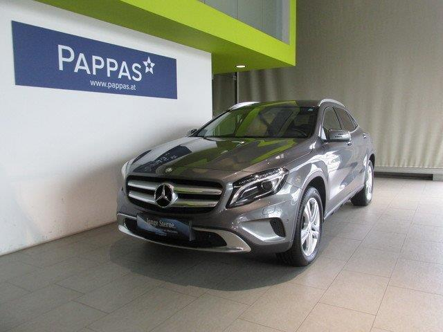verkauft mercedes gla200 d 4matic aut gebraucht 2016 km in hall in tirol. Black Bedroom Furniture Sets. Home Design Ideas