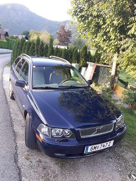 Verkauft Volvo V40 Bj 2004, 121000 km,., gebraucht 2004, 121.000 km ...