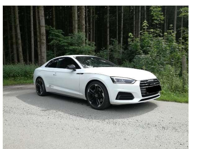 Gebraucht Coupe 2 0 Tdi Sport S Tronic Sportwagen Coupe Audi A5