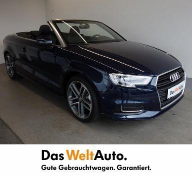 1 Gebraucht Audi A3 Cabriolet 4 Tfsi Cod Intense