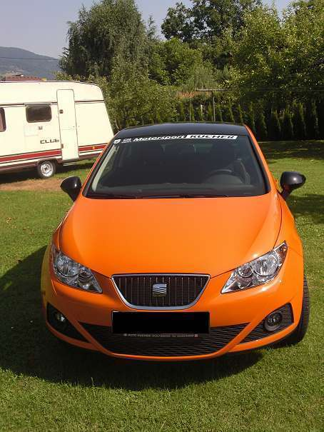 verkauft seat ibiza 6j sport coupe 1 6 gebraucht 2009 km in wolfsberg. Black Bedroom Furniture Sets. Home Design Ideas