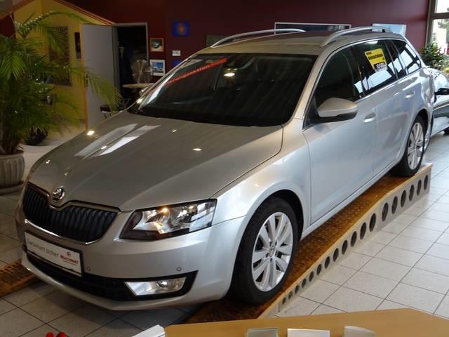 Verkauft skoda octavia octaviacombi 2 gebraucht 2015 for Auto stockerau